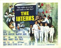 The Interns - 27 x 40 Movie Poster - Style B
