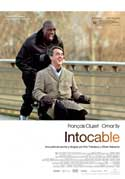 The Intouchables - 11 x 17 Movie Poster - Spanish Style A
