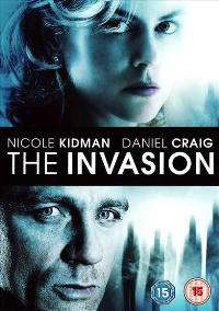 The Invasion - 27 x 40 Movie Poster - UK Style A