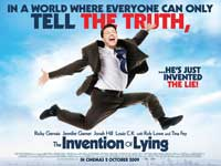 The Invention of Lying - 11 x 17 Movie Poster - Style A