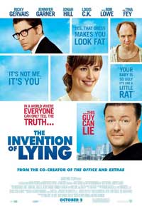 The Invention of Lying - 11 x 17 Movie Poster - Style B
