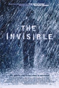 The Invisible - 11 x 17 Movie Poster - Style A