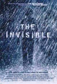 The Invisible - 27 x 40 Movie Poster - Style A
