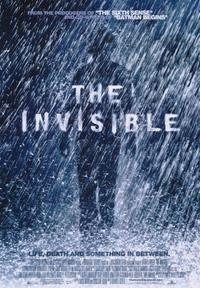 The Invisible - 43 x 62 Movie Poster - Bus Shelter Style A