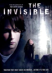 The Invisible - 11 x 17 Movie Poster - Style C