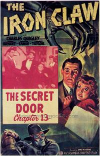 The Iron Claw - 43 x 62 Movie Poster - Bus Shelter Style A