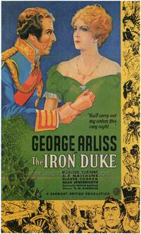 The Iron Duke - 43 x 62 Movie Poster - Bus Shelter Style A