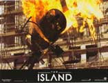 The Island - 11 x 14 Poster French Style E