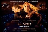 The Island - 27 x 40 Movie Poster