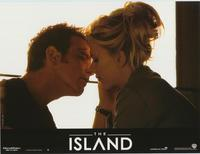 The Island - 11 x 14 Poster French Style B