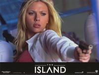The Island - 11 x 14 Poster French Style G