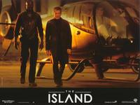 The Island - 11 x 14 Poster French Style H