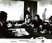 The Italian Job - 8 x 10 B&W Photo #2