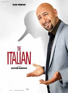 The Italian - 11 x 17 Movie Poster - Style B