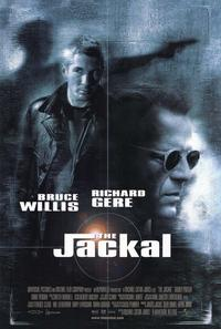 The Jackal - 11 x 17 Movie Poster - Style A