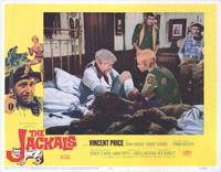 The Jackals - 11 x 14 Movie Poster - Style B