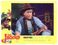 The Jackals - 11 x 14 Movie Poster - Style E