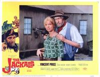 The Jackals - 11 x 14 Movie Poster - Style H