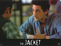 The Jacket - 11 x 14 Poster French Style A