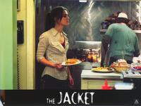 The Jacket - 11 x 14 Poster French Style B