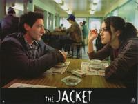 The Jacket - 11 x 14 Poster French Style C
