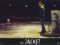 The Jacket - 11 x 14 Poster French Style J
