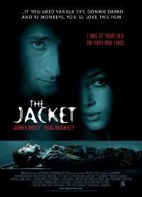 The Jacket - 11 x 17 Movie Poster - Style C