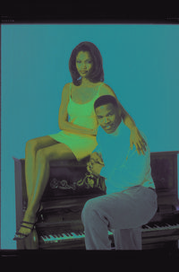 The Jamie Foxx Show - 8 x 10 Color Photo #2