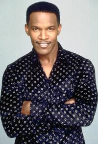 The Jamie Foxx Show - 8 x 10 Color Photo #4