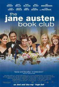 The Jane Austen Book Club - 27 x 40 Movie Poster - Style B