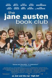 The Jane Austen Book Club - 43 x 62 Movie Poster - Bus Shelter Style B