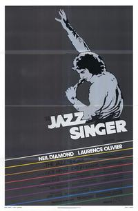 The Jazz Singer - 11 x 17 Movie Poster - Style B
