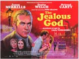 The Jealous God