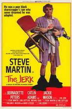 The Jerk - 11 x 17 Movie Poster - Style A
