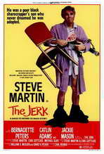 The Jerk - 27 x 40 Movie Poster - Style A
