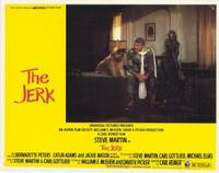 The Jerk - 11 x 14 Movie Poster - Style A
