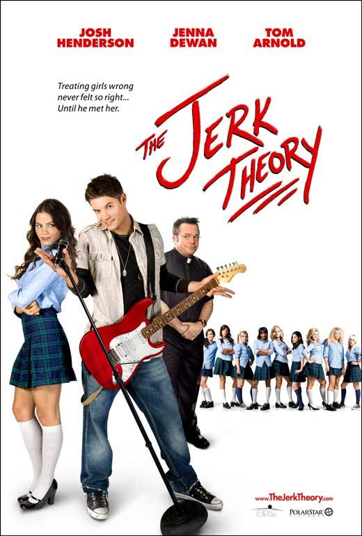 the jerk online