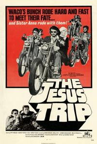 The Jesus Trip - 27 x 40 Movie Poster - Style A