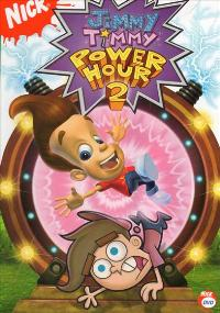 The Jimmy Timmy Power Hour 2: When Nerds Collide (TV) - 11 x 17 Movie Poster - Style A
