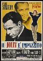 The Joker Is Wild - 27 x 40 Movie Poster - Italian Style A