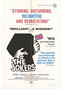 The Jokers - 27 x 40 Movie Poster - Style A
