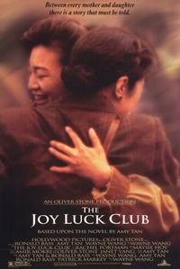 The Joy Luck Club - 11 x 17 Movie Poster - Style A