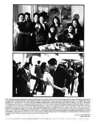 The Joy Luck Club - 8 x 10 B&W Photo #4