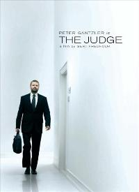 The Judge - 11 x 17 Movie Poster - Style A