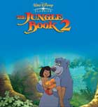 The Jungle Book 2 - 27 x 40 Movie Poster - Style C