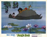 Jungle Book, The - 11 x 14 Movie Poster - Style B