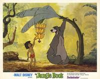 Jungle Book, The - 11 x 14 Movie Poster - Style C