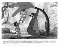 Jungle Book, The - 8 x 10 B&W Photo #3