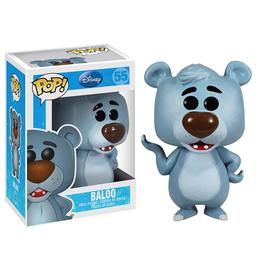 Jungle Book, The - Baloo Bear Disney Pop! Vinyl Figure