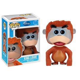 Jungle Book, The - King Louie Orangutan Disney Pop! Vinyl Figure